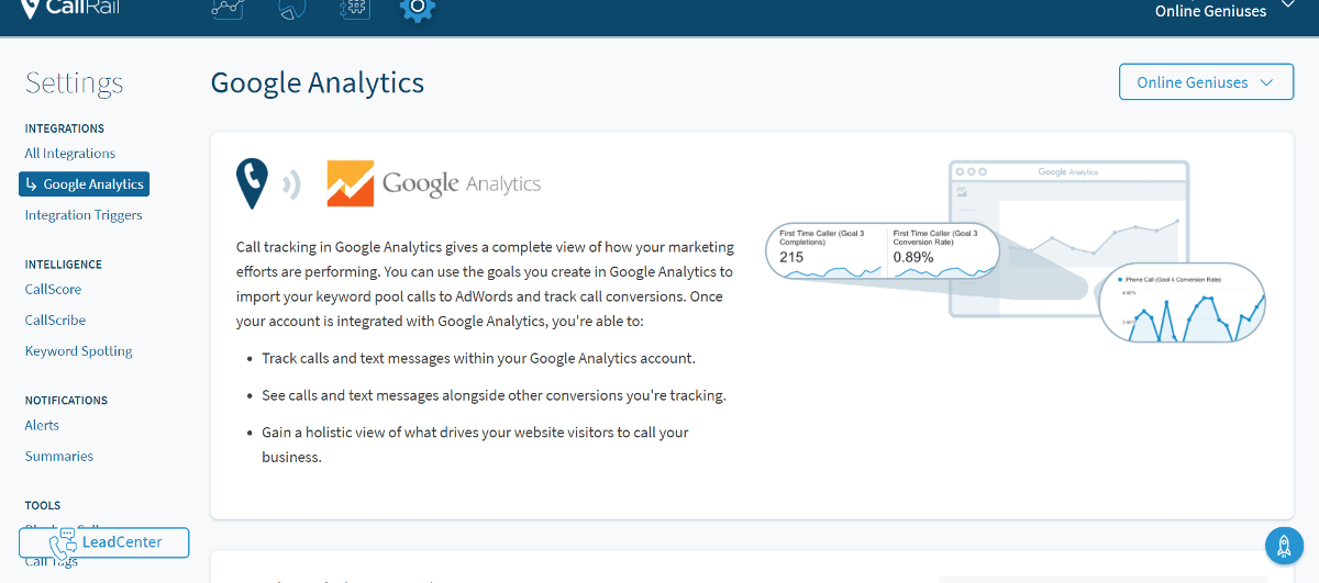 CallRail-google-analytics
