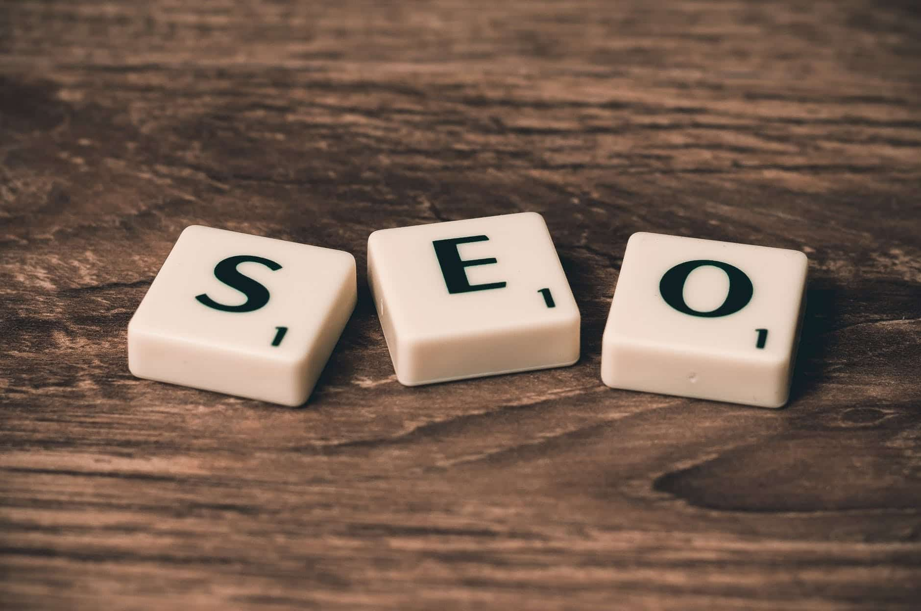 Types of SEO Jobs
